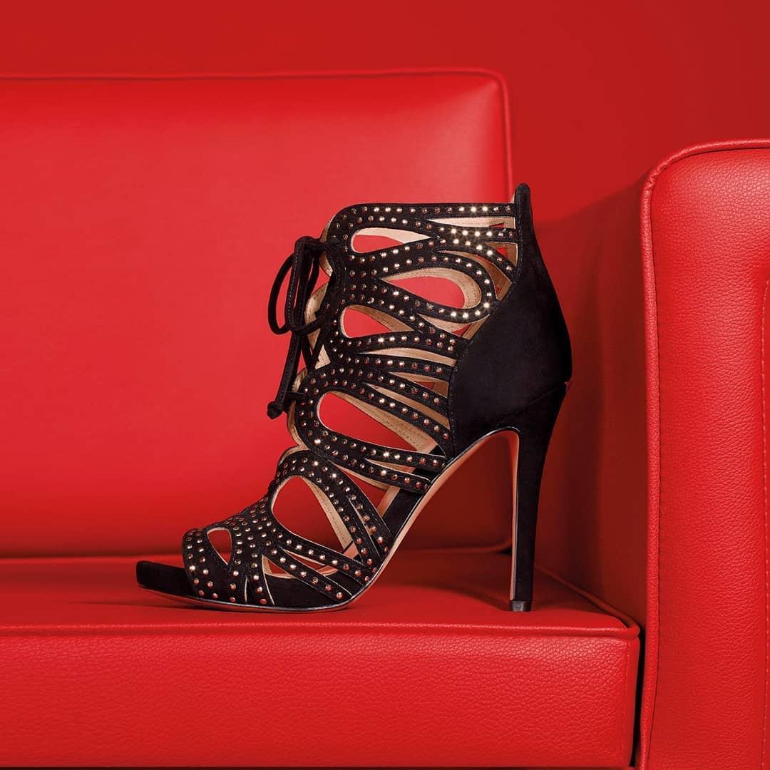کفش زنانه #مجلسی#لیوجو #LiuJo