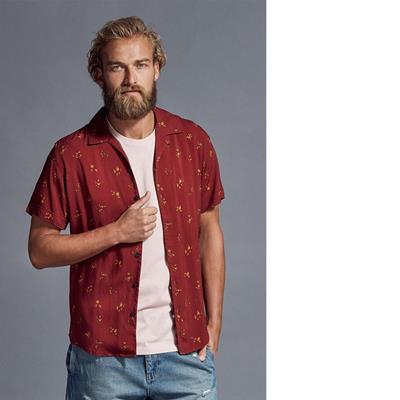 پیراهن مردانه #اسپرینگ فیلد #