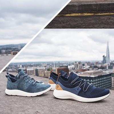 کفش تیمبرلند
