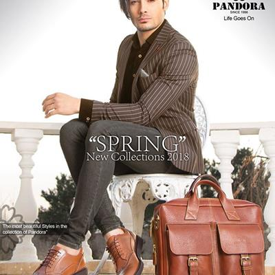 SPRING NEW COLLECTION 2018  �