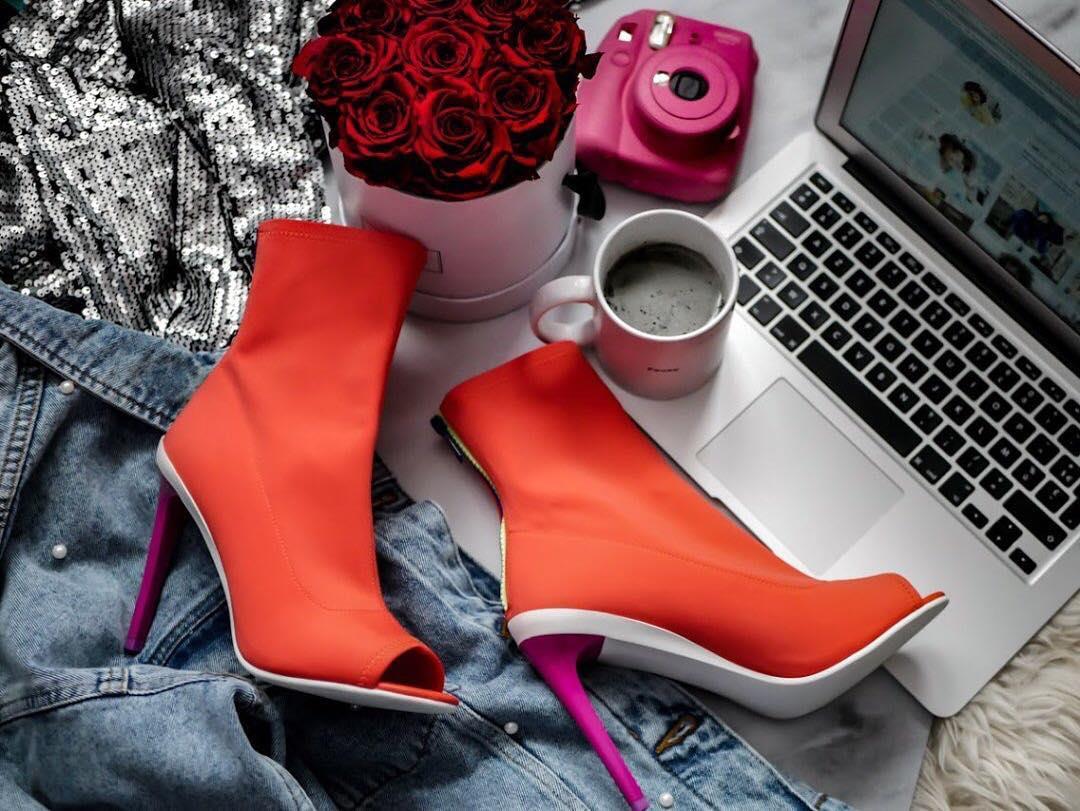 کفش زنانه آلدو کفش مجلسی