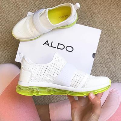 کفش آلدو