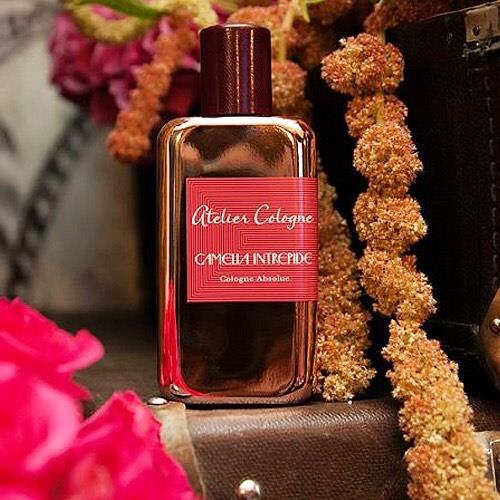 Atelier Cologne Camelia Intrep