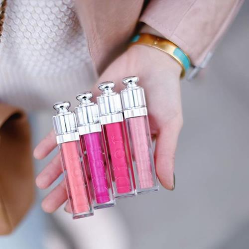 Dior Addict Ultra Gloss فراتر