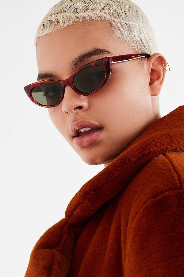 عینک های آفتابی