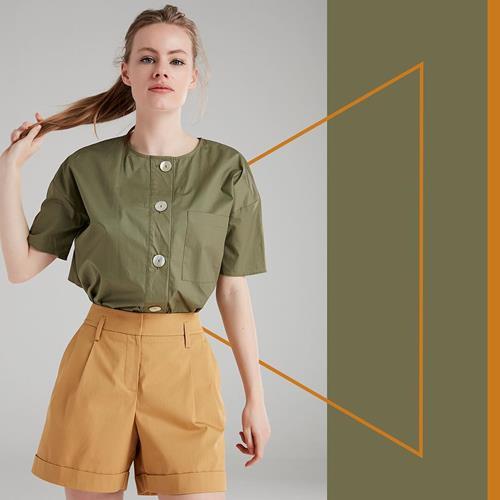 پوشاک زنانه ای دی ال #adL #ad