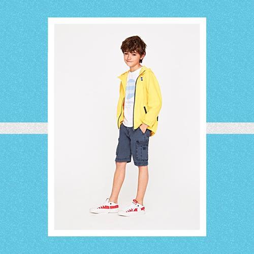 لباس بچگانه پپه جینز #PepeJea