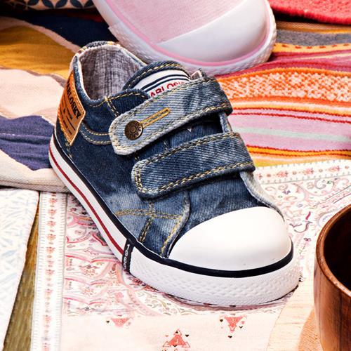 کفش بچگانه پابلوسکی