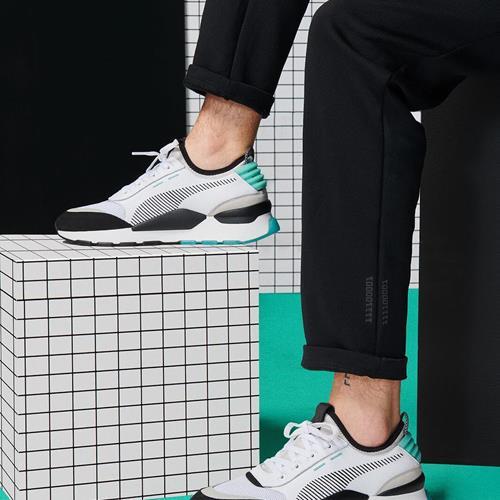 کفش ورزشی پوما #کتونی_ورزشی #