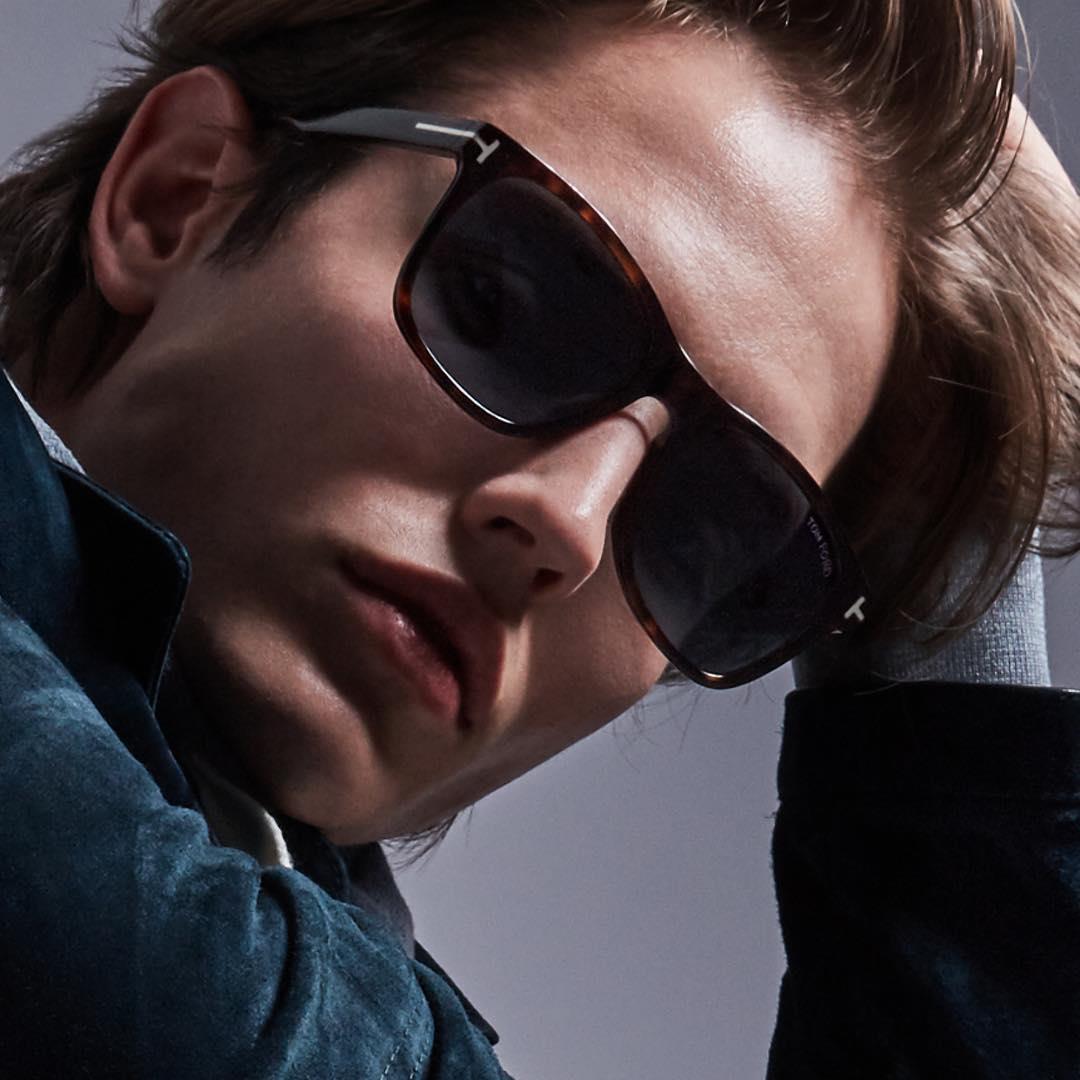 عینک آفتابی تام فورد #TOMFORD