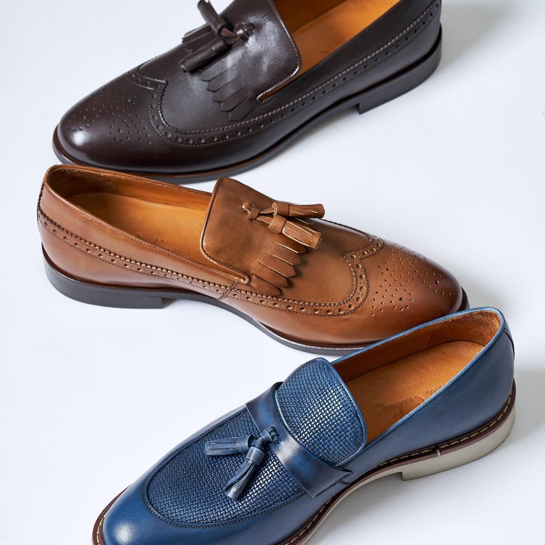 کفش های پیر کاردین