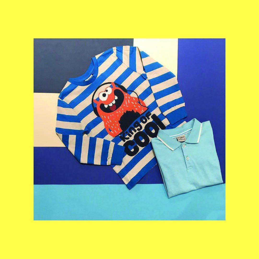 لباس بچگانه ال سی وایکیکی #ki