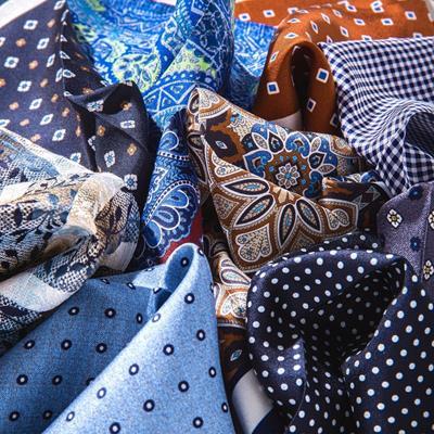 دستمال تزئینی  پوشرت مردانه