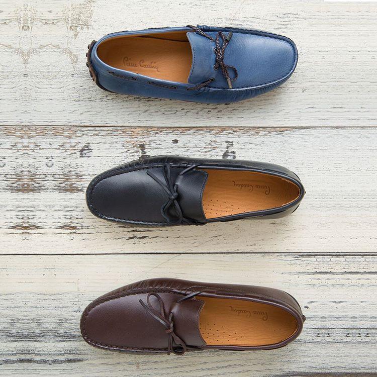 کفش کالج  کفش مردانه  برند