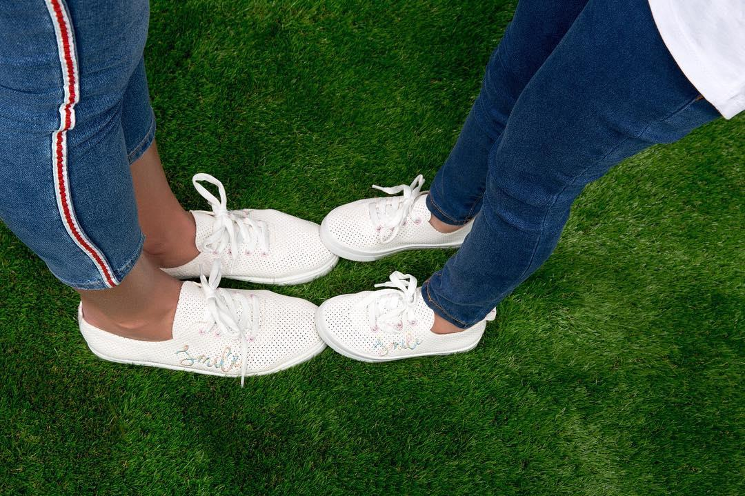 کفش اسپرت #دفکتو