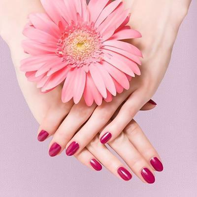 nail color cosart چطور میتونی
