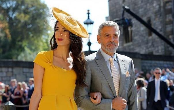 ازدواج بازیگر هالیوود با پرنس هری