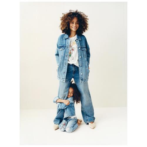 #پوشاک زنانه#پوشاک بچگانه#جین#