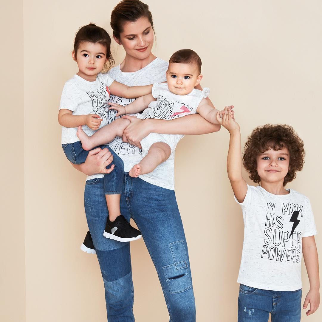 #ست خانوادگی#ست مادر و فرزند#پ