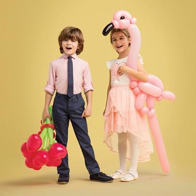 پوشاک بچگانه ال سی وایکیکی #l