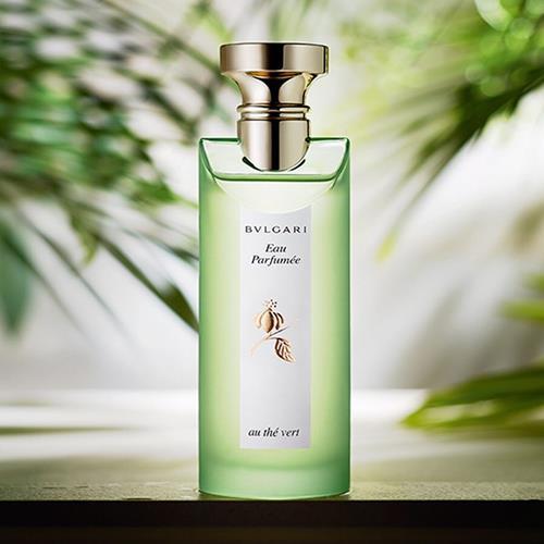 Bvlgari Eau Perfumee au The ve