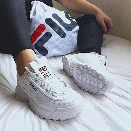 کفش ورزشی #فیلا #کتونی_مردانه