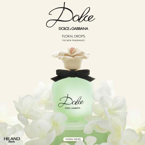 DOLCE & GABBANA-Dolce Floral D
