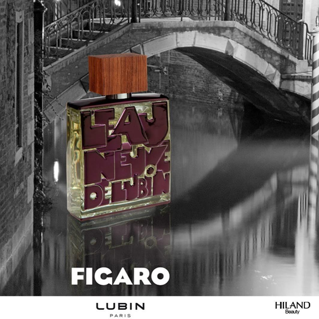 LUBIN-Figaro edp 75ml for Wome