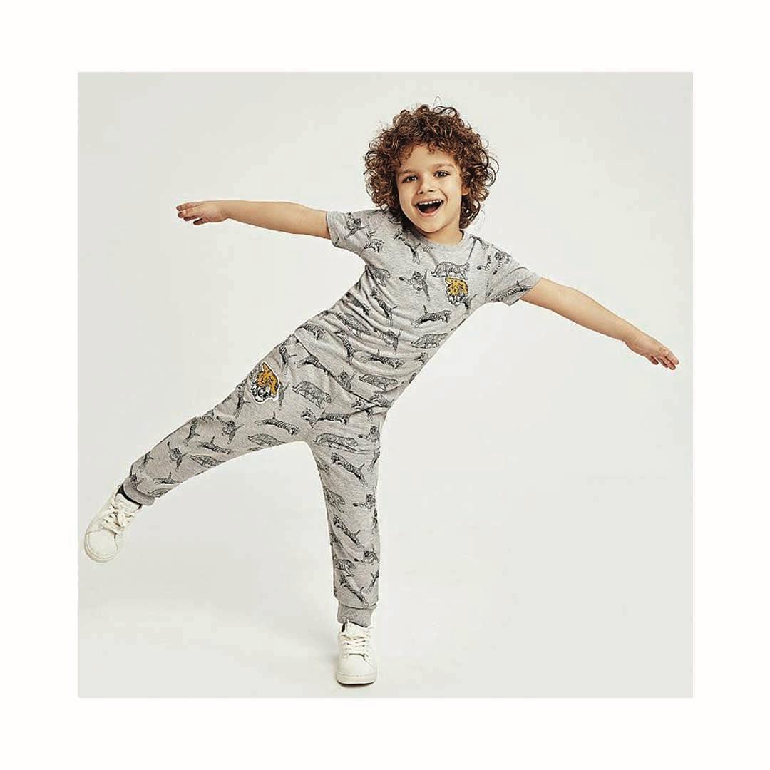 لباس بچگانه ال سی وایکیکی jus