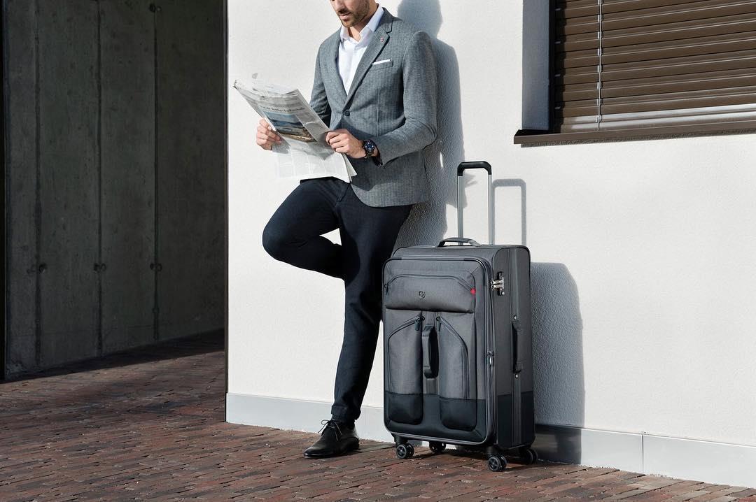 چمدان مسافرتی #ونگر #Wenger #