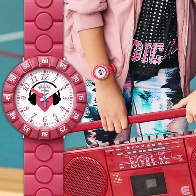 ساعت بچگانه فلیک فلک #flikfla