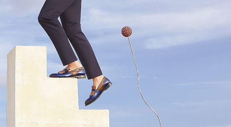 کفش مردانه بارت #barrett #bar