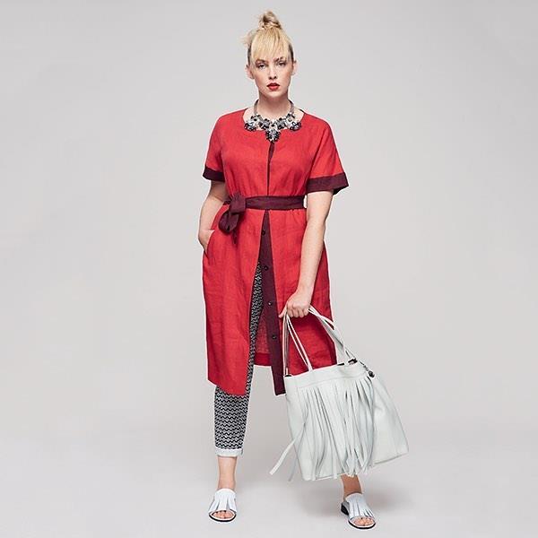 پوشاک تابستانه #مارینا رینالدی