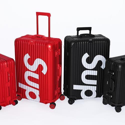 چمدان های سوپریم