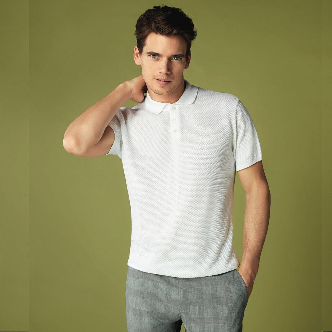 پوشاک مردانه ال سی وایکیکی A