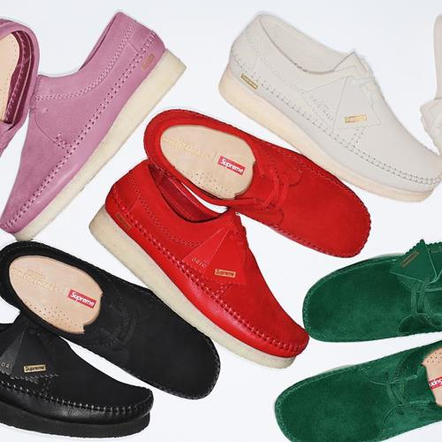 کفشهای اسپرت سوپریم