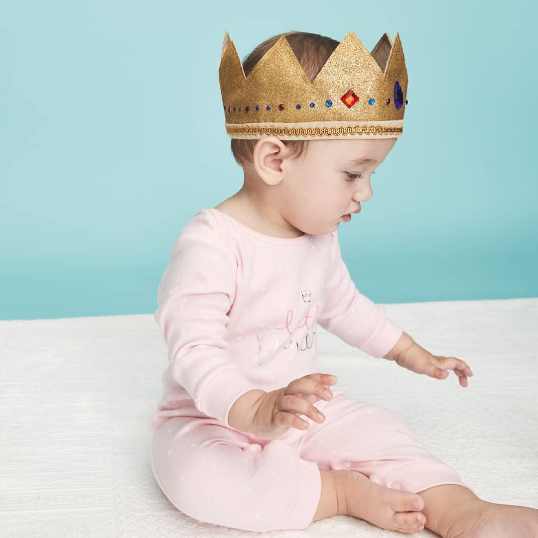 پوشاک کودک و نوزادی در تمامی ش