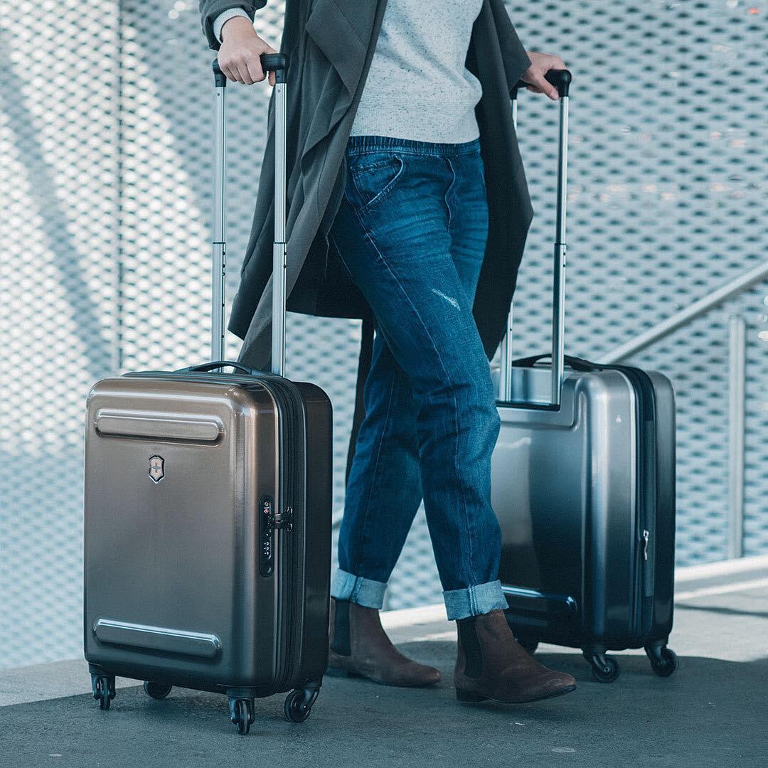 چمدان مسافرتی ویکتورینوکس #My