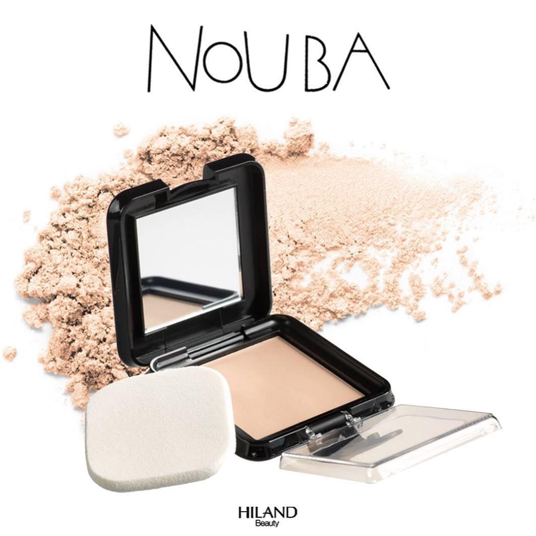 NOUBA-Divinouba Compact Covera