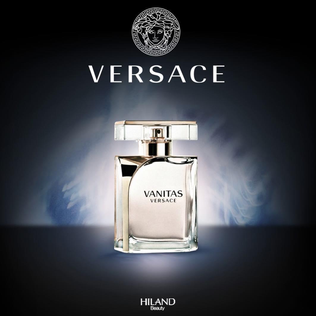 45d51e0b7 برندکده | VERSACE-Vanitas edp 100ml for Women price: 370,00 ...