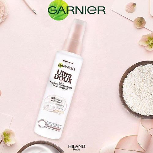 GARNIER-Ultra Doux Delicatesse