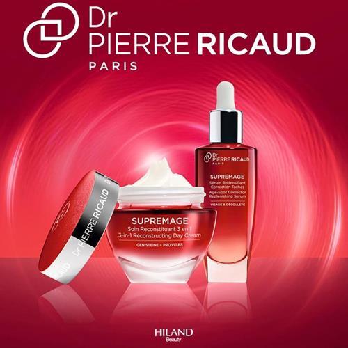 Dr.Pierre Ricaud-Supremage ser