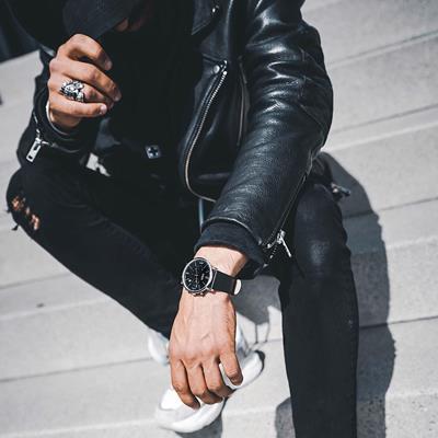 ساعت مردانه ام اند ام ... #mm