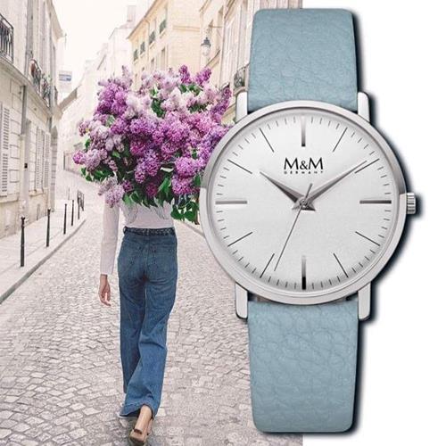 ساعت مچی زنانه ام اند ام ...#