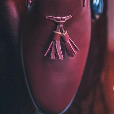 کفش های تو پیش از تو سخن می گو