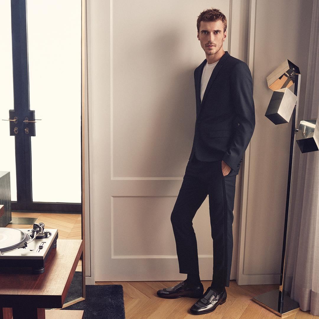 #کفش#کفش مردانه#جیمی چو #mens