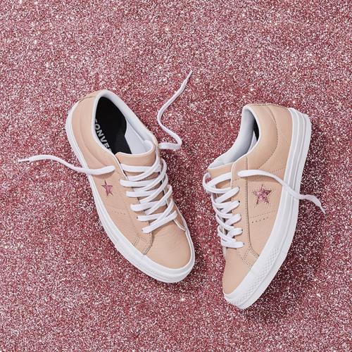 کفش کانورس #کفش_اسپرت_زنانه