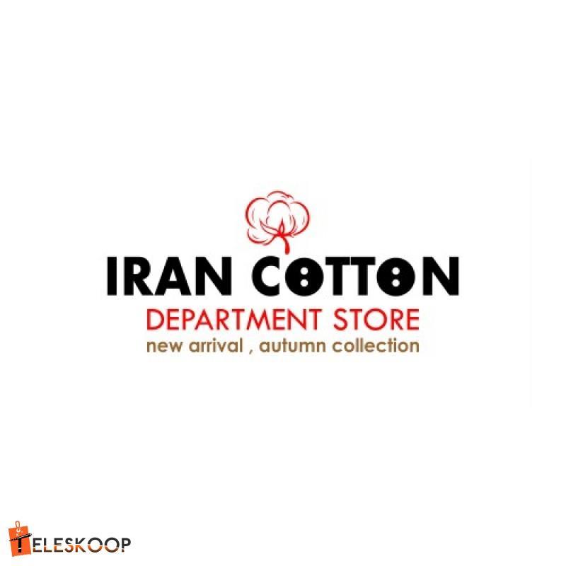 ایران کتان