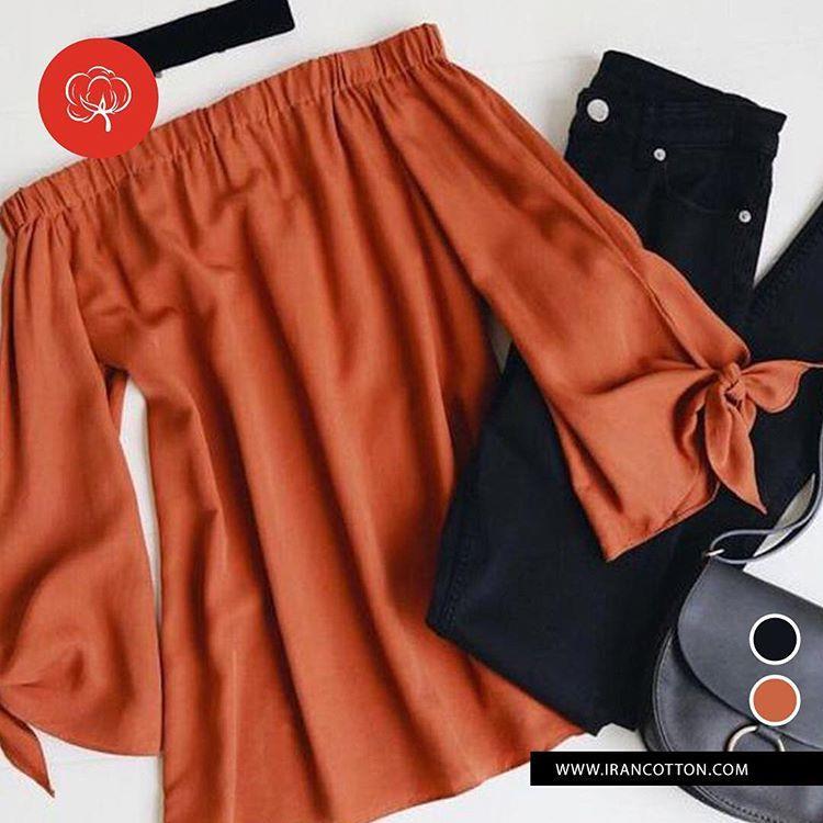 نارنجی یک رنگ گرم و پرانرژی