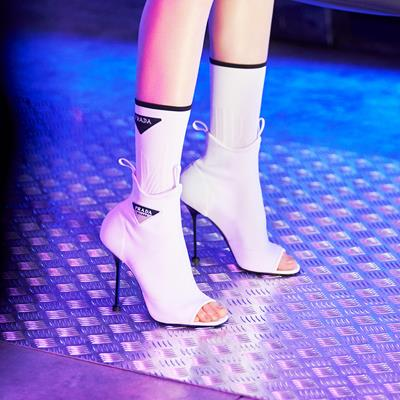 کفش زنانه پرادا  #Prada365.#P